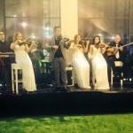 תזמורת לאירועים
